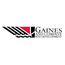 Gaines and Company Inc logo