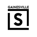 Gainesville Scene logo icon