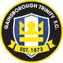 Gainsborough Trinity Fc logo icon