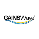 Gains Wave logo icon