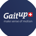 Gait Up logo icon