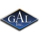Gal Inc logo icon