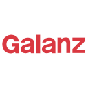 Galanz All Rights Reserved logo icon