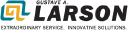 Gustave A. Larson Company logo