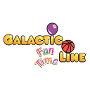 Galaxy Balloon logo icon
