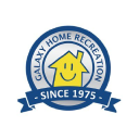 Galaxy Home Recreation logo icon