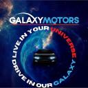 Galaxy Motors logo icon
