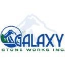 Galaxy Stone Works logo icon