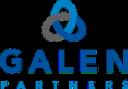 Galen Partners logo icon