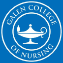 Galen College logo icon