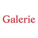Galerie Magazine logo icon