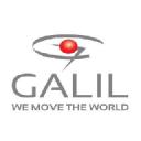 Galil logo icon