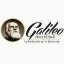 Universidad Galileo logo icon