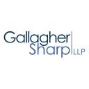 Gallagher Sharp logo icon