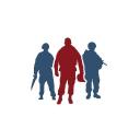 Gallant Few logo icon