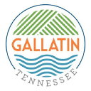 Gallatin, Tn logo icon