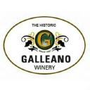 Galleano Winery logo