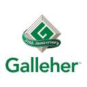 Galleher logo icon