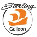 Galleon logo icon