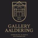 Gallery Aaldering logo icon