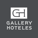 Gallery Hotel logo icon