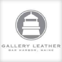 Gallery Leather logo icon
