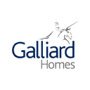 Galliard Homes logo icon