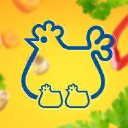 Gallina Blanca logo icon