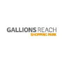 Gallions Reach logo icon