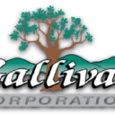 Gallivan Corporation logo icon