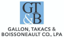 Gallon Law logo icon