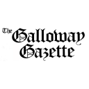 Galloway Gazette logo icon