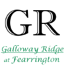 Galloway Ridge logo icon