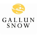 Gallun Snow logo icon