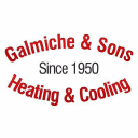 Galmiche & Sons Heating & Cooling logo