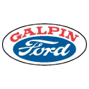 Galpin Ford logo icon