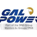 GAL Power logo