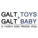 Galt Baby logo icon