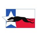 Greyhound Adoption League Of Texas logo icon