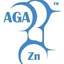 American Galvanizer's Association logo icon