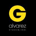 G Alvarez Studio logo icon