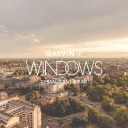 Galvin At Windows logo icon