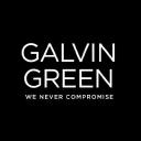 Galvin Green logo icon