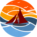 Galway Tourism Travel Guide logo icon