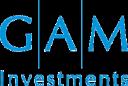 Gam logo icon