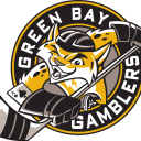 Gamblers Hockey logo icon