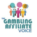 Gambling Affiliate Voice logo icon