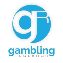 Gambling Research logo icon