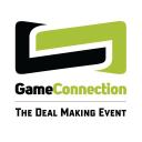 Game Connection logo icon