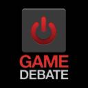 Game Debate logo icon